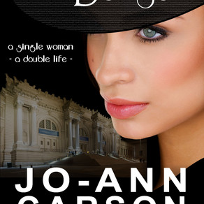A single woman, a double life. . . Covert Danger: Mata Hari Series - Book 1 by @Jo_AnnCarson #bookre