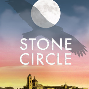 Is the ability to read minds a blessing or a curse? Stone Circle by @KateMurdoch3  #bookreview #hist