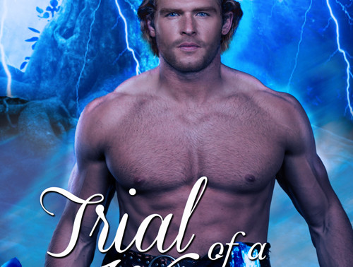 Celebrate spring with Trial of a Warrior by Award-Winning @m_morganauthor #timetravel #fantasyromanc
