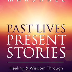 Book Heaven Wednesday Presents: Past Lives, Present Stories: Healing and Wisdom Through Past Life Ex