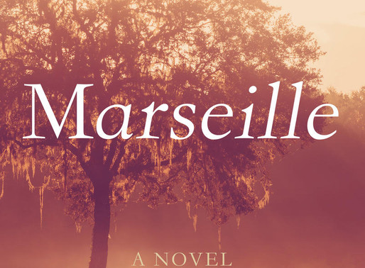 Marseille by @AngelaWrenAuthr is a New Year New Books Fete Pick #cozymystery #giveaway