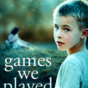 New Release | Games We Played by Shawne Steiger @Ramelle1 #womensfiction #newrelease #bookish
