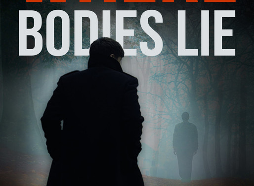 Where Bodies Lie by D.K. Greene is a Mystery and Suspense Festival pick #suspense #giveaway