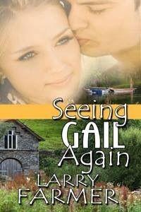 Seeing Gail Again by @LFarmerWrites is a Snuggle Up Readathon Pick #travel #adventure #romance #give