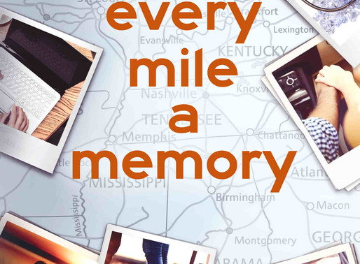 Every Mile a Memory by @grea_warner is a Shake Off Winter Doldrums Festival Pick #99cents #giveaway