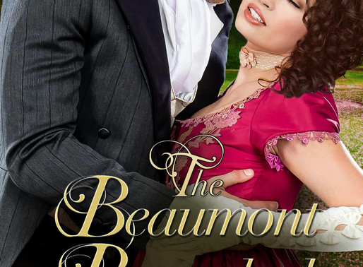 Celebrate #LeapDay with The Beaumont Betrothal by @leighdansey #regency #giveaway
