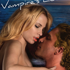 Confessions of a Vampire's Lover – A Paranormal Summer Romance by @KWilkinsauthor #bookboost #bookis