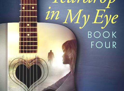Celebrate romance with Teardrop In My Eye by @grea_warner #romance #99cents #giveaway