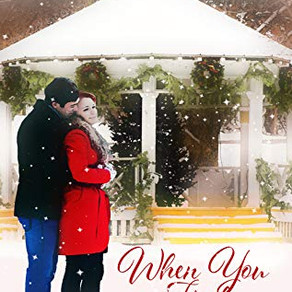 When You Find Love by @WillaBlair is a Cozy Mystery Event pick #cozymystery #romance #giveaway