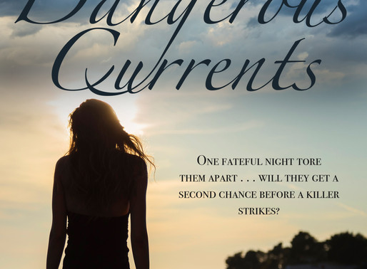Dangerous Currents by USA Today Bestseller @k_knightbooks is a New Year New Books Fete #99cents