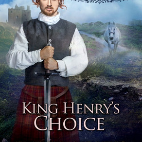 Book Review | King Henry's Choice by Award-Winning Author @ejhomusic #historicalfiction #histori