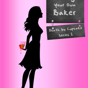 Looking For a Sassy Cozy Mystery With a Healthy Dose of Swoon-Worthy Moments? Bring Your Own Baker b