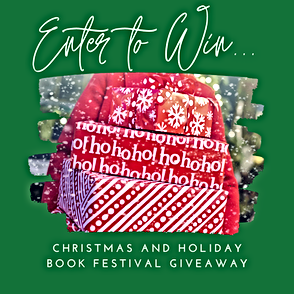 Christmas and Holiday Festival Giveaway-