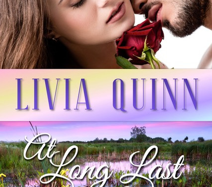 Book Recommendation   At Long Last Love by @LiviaQuinn #romance #bookish #womensfiction