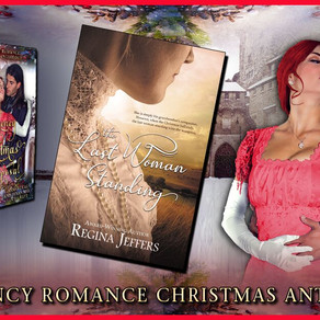 A Regency Christmas Proposal: A Regency Romance Christmas Anthology by @reginajeffers et. al is a Sn
