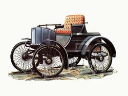 Packard-Model A