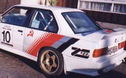 1985 sport-grafic on BMW