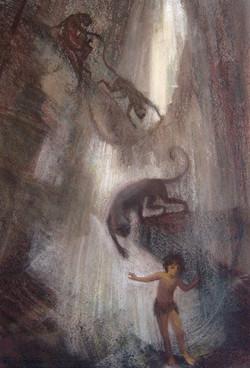 «Маугли»
