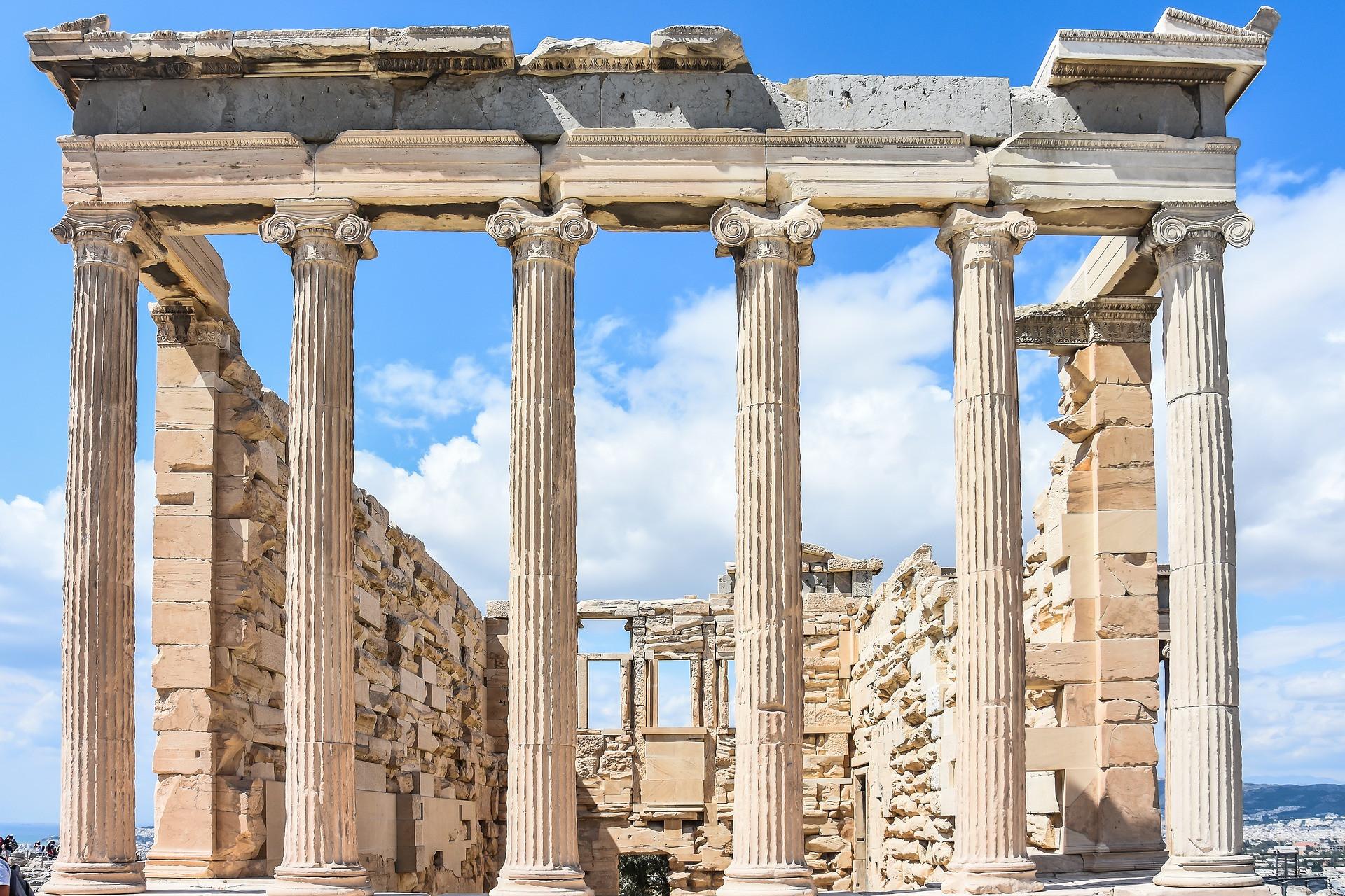 MOOC | Ancientcities