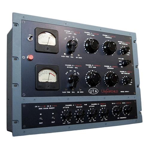 Undertone Audio UnFairchild 670