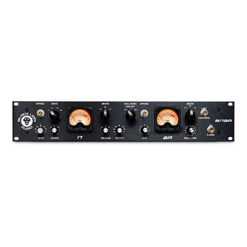 Black Lion Audio B172A FET/Opto Compressor