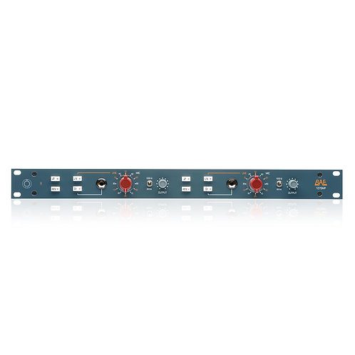 BAE 1073MP - Dual Channel