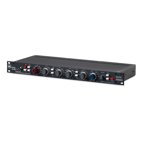 Heritage Audio HA81A Channel