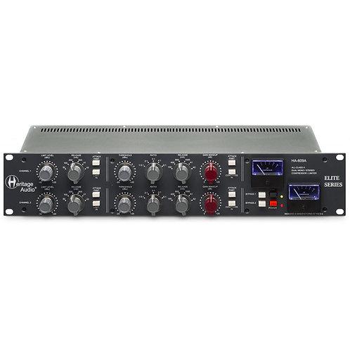 Heritage Audio 609A