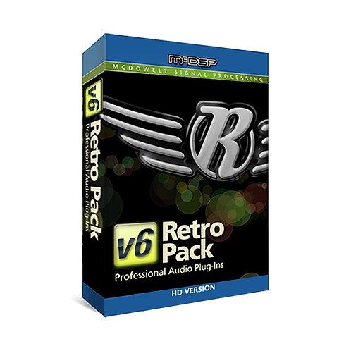 Retro Pack HD