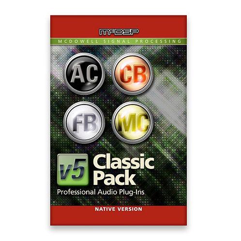 Classic Pack Native