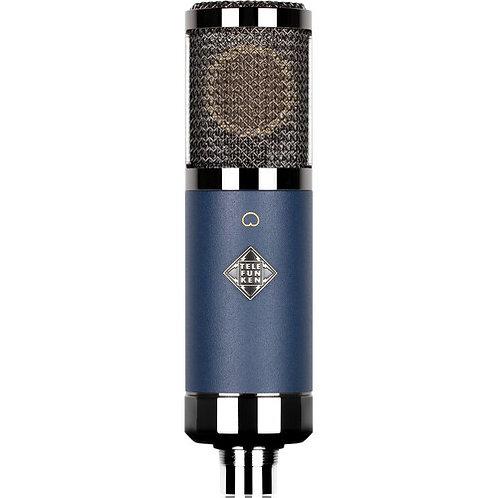 Telefunken TF-11 FET