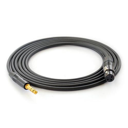 XLRF-PL Cable (1 length)