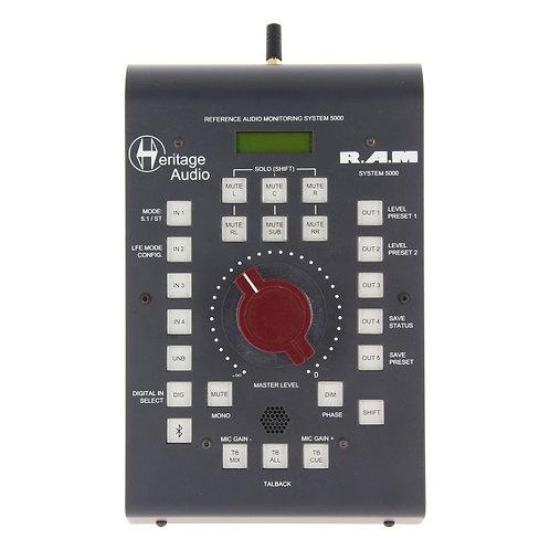 Heritage Audio RAMSystem 5000