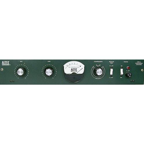 Altec 1591A Pre Compressor