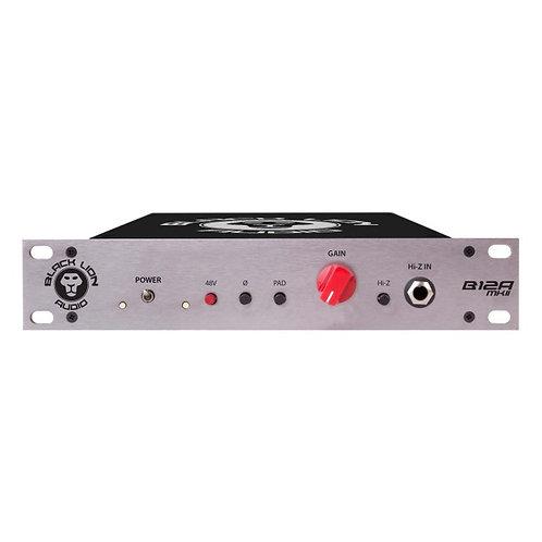 Black Lion Audio B12A MkII