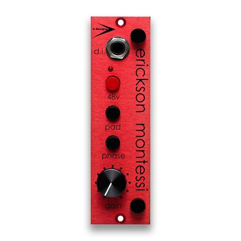 A-Designs Red