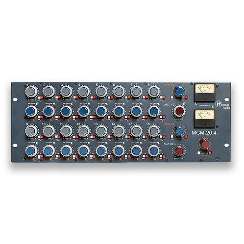 Heritage Audio MCM20.4