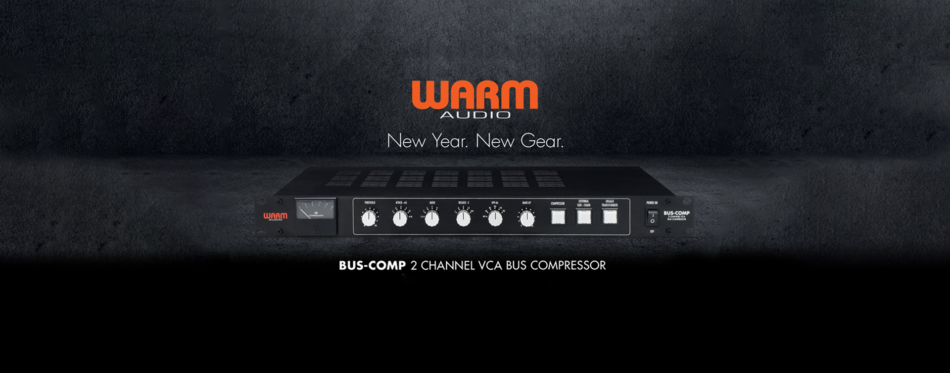 warm compressor