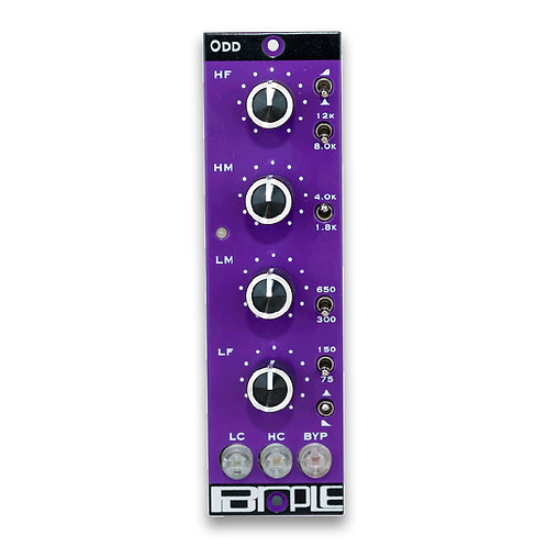 Purple Audio Odd EQ