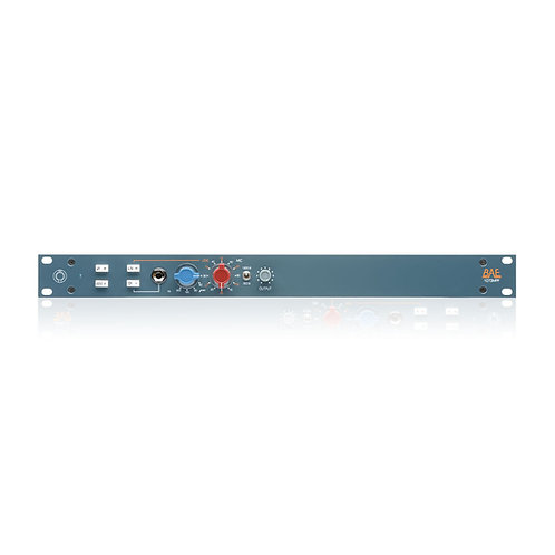 BAE 1073MPF - Single Channel
