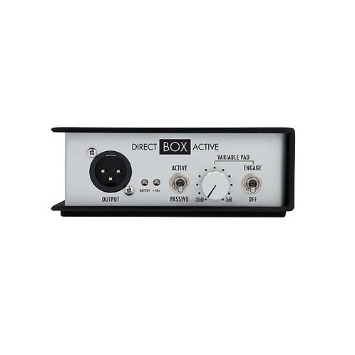 Warm Audio Active DI