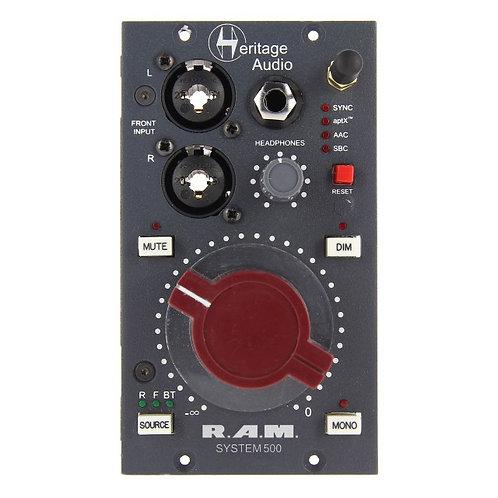 Heritage Audio RAMSystem 500