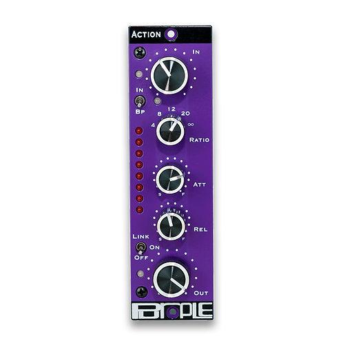 Purple Audio Action Compressor