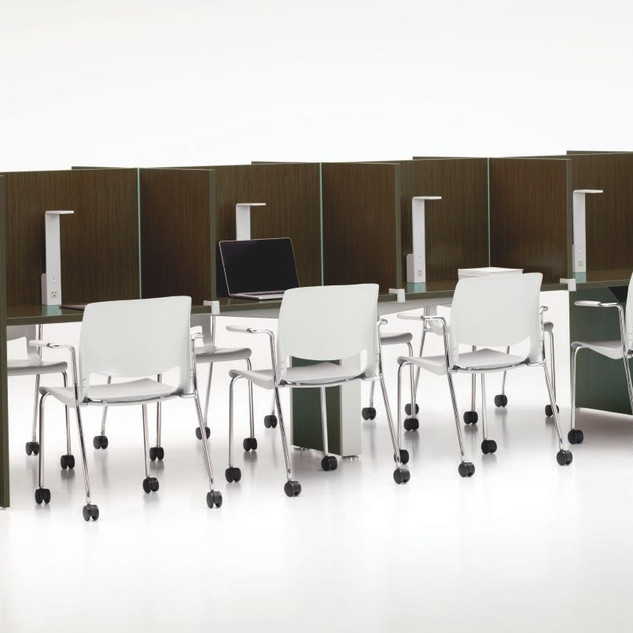 TEKNION THESIS LIBRARY TABLES
