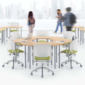 GLOBAL ZOOK TABLES