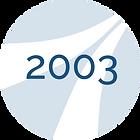 Graham Mathew award 2003.png