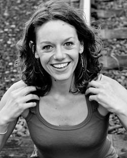 Beth Thompson: Black and White