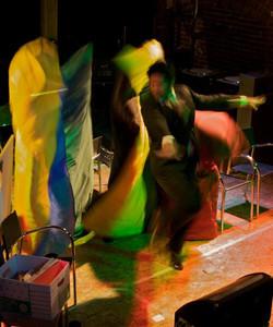 Slag Dance