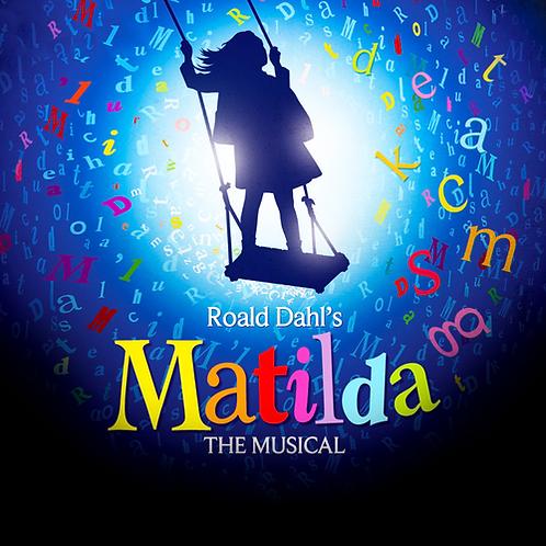Matilda Show Registration