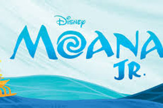 Moana Show Registration